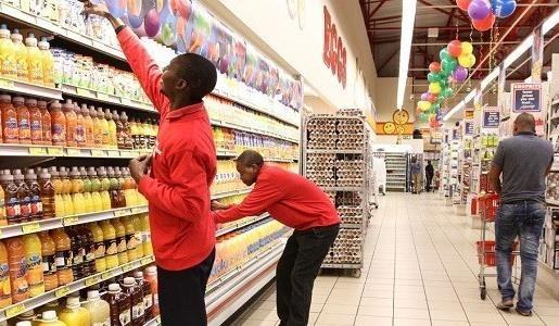 Bộ Công Thương thúc đẩy hàng Việt Nam vào siêu thị Nam Phi