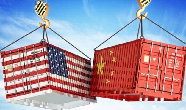 """[Infographics] Căng thẳng thương mại Mỹ-Trung """"tăng nhiệt"""""""