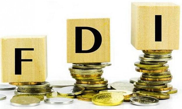 Đầu tư nước ngoài trong 5 tháng đầu năm tăng 69,1%