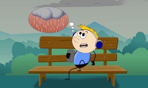 [Video] Lý do nhiều người có thể dự đoán mưa qua mùi không khí