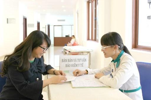 Bước đi vững chắc để mở rộng đối tượng tham gia bảo hiểm y tế