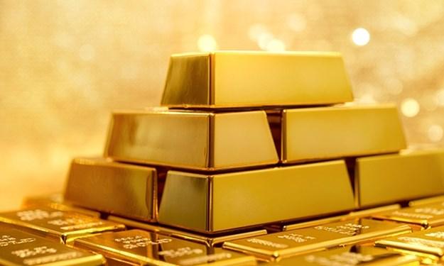 Giá vàng quay đầu tăng mạnh lên 43,21 triệu đồng/lượng