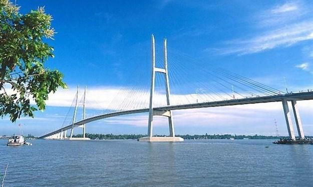 [Video] Cầu 7.200 tỷ đồng nối TP. Hồ Chí Minh - Đồng Nai