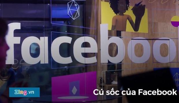 [Video] Từ ngày thành lập, Facebook đã biết dữ liệu người dùng là tiền