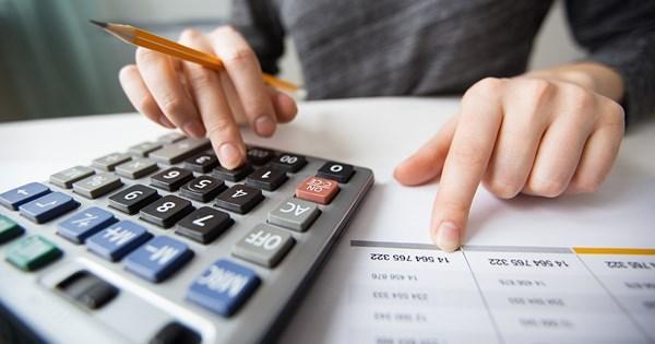 [Infographics] Thu nộp ngân sách nhà nước 5.077.142 triệu đồng qua công tác thanh tra tài chính