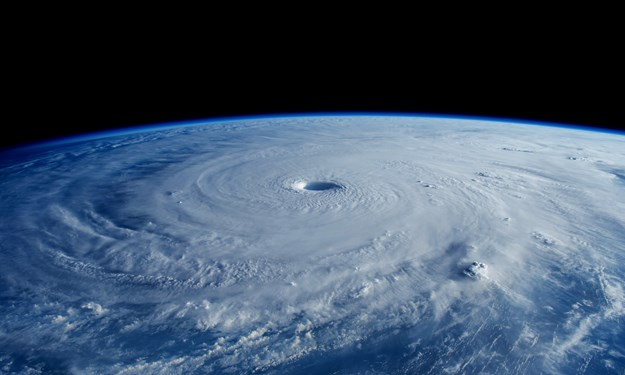 [Video] Xoáy thuận nhiệt đới hình thành bão