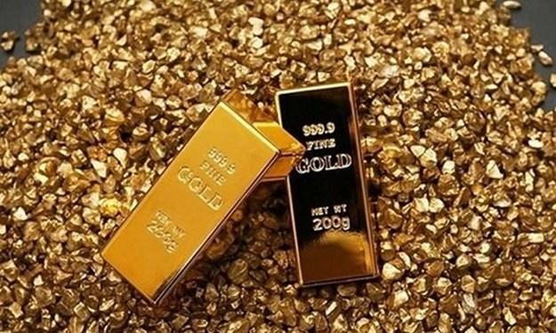 Quan hệ Mỹ-Trung có dấu hiệu tích cực, giá vàng lại quay đầu giảm