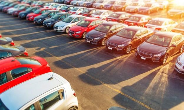 [Infographics] 10.179 ô tô nhập khẩu trong tháng 8