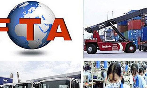 Ưu đãi của các FTA thế hệ mới và vấn đề đặt ra đối với doanh nghiệp Việt Nam