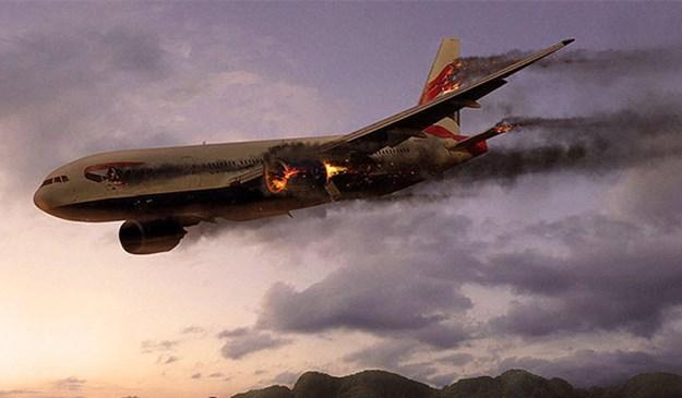 [Video] Chuyên gia hàng không mách nước để sống sót trong các tai nạn máy bay