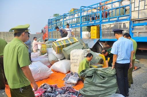 [Video] Tăng cường kiểm soát chặt chẽ, ngăn chặn ma túy trái phép vận chuyển vào Việt Nam