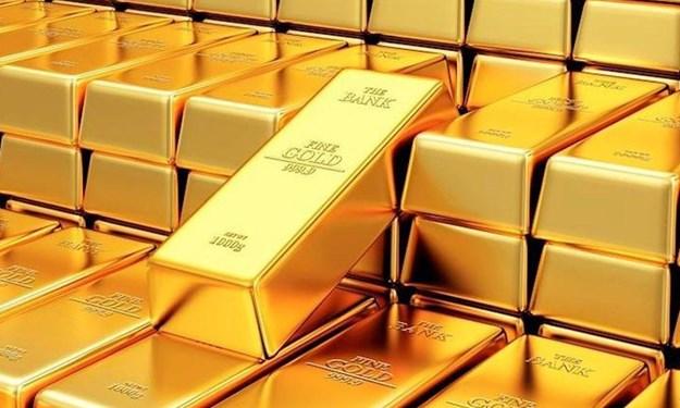 Cảnh báo của Tổng thống Mỹ về thương mại khiến giá vàng tăng vọt