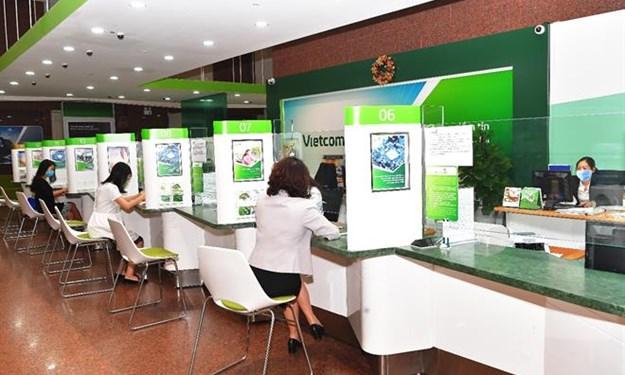 """""""Tăng tốc kinh doanh, vay nhanh lãi tốt"""" với gói lãi suất ưu đãi 30.000 tỷ đồng từ Vietcombank"""