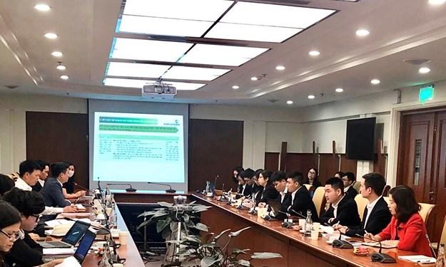 Bước tiến trên con đường triển khai Basel II của Vietcombank