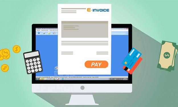 Tiêu chí lựa chọn tổ chức cung cấp dịch vụ về hóa đơn điện tử