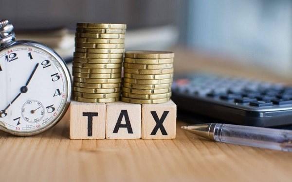 Người nộp thuế được nộp dần tiền thuế nợ cần thực hiện thủ tục gì?