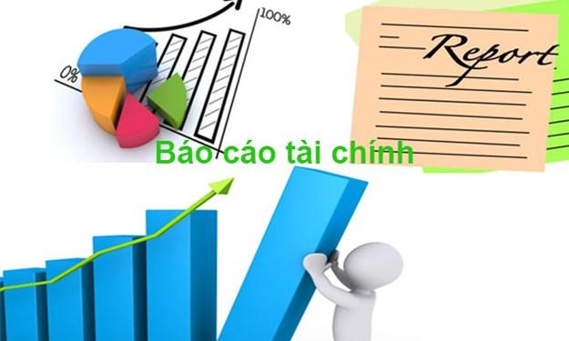 Yếu tố nào tác động tới báo cáo tài chính?