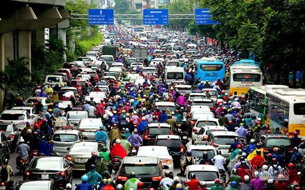 Bàn về các phương án thu phí bảo vệ môi trường  đối với khí thải ở Việt Nam