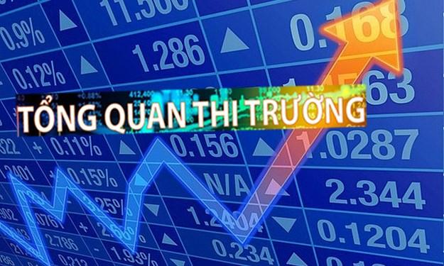 [Infographic] Cơ cấu lại thị trường chứng khoán Việt Nam