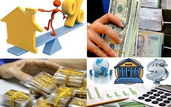 Giải pháp đẩy mạnh tín dụng bán lẻ tại các ngân hàng thương mại