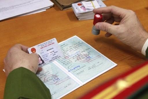 Nhiều thủ tục hành chính làm căn cước công dân được bãi bỏ trong năm 2020