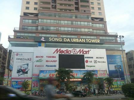 Lùm xùm tại Tòa nhà Sông Đà - Hà Đông: Chủ đầu tư và Ban quản trị kéo nhau ra tòa