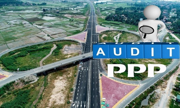 Kiểm toán nhà nước đối với dự án PPP là yêu cầu bắt buộc