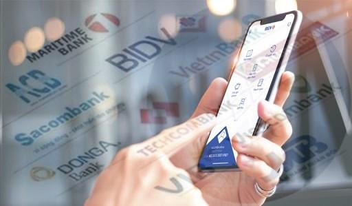 BIDV giảm mạnh phí chuyển tiền online từ ngày 1/4