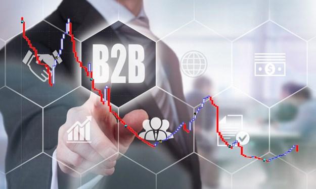 """B2B – giải pháp """"ngăn chặn dịch"""" đến từ các chủ thể thị trường..."""