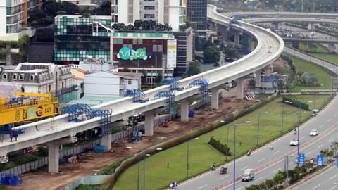 Gỡ vướng cho các dự án giao thông chậm tiến độ