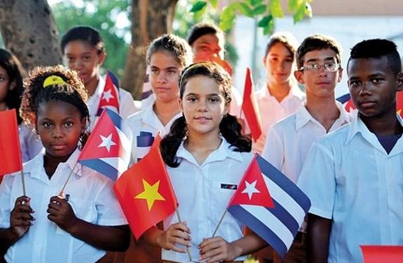 Hiệp định Thương mại giữa Việt Nam và Cuba giai đoạn 2020-2023