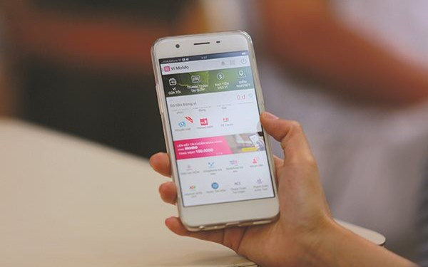 Ngân hàng sẽ phải cạnh tranh với P2P và mobile money