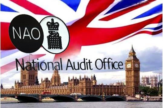 Anh: Kiểm toán Nhà nước nỗ lực nâng cao chất lượng nhân sự