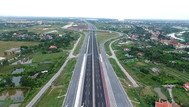 Sớm hoàn thành giải phóng mặt bằng dự án cao tốc Bắc – Nam đoạn qua Bình Thuận