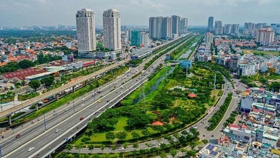 Điều chỉnh quy hoạch một số khu vực tại TP. Hồ Chí Minh