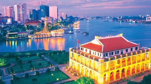 Kinh tế TP.Hồ Chí Minh: Nhiều giải pháp cho giai đoạn 'hậu' COVID-19