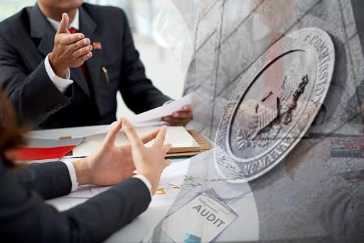 Thượng viện Mỹ thông qua Đạo luật Kiểm toán các công ty cổ phần nước ngoài