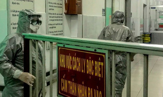 Việt Nam cảnh giác trước làn sóng dịch Covid-19 thứ 2 tại châu Á