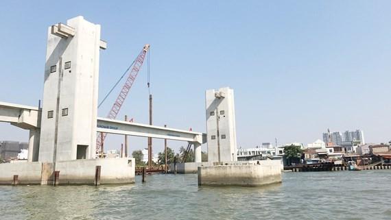 Hoàn thành nhiều công trình ứng phó mùa mưa bão