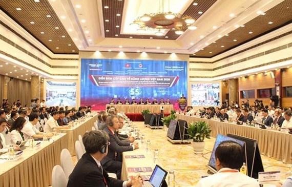 Việt Nam sẽ nhập khẩu năng lượng dài hạn
