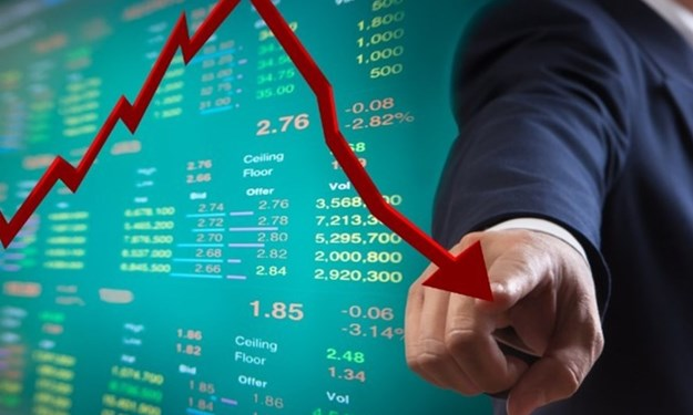 VN-Index giảm gần 12 điểm khi vừa chạm 1.000 điểm