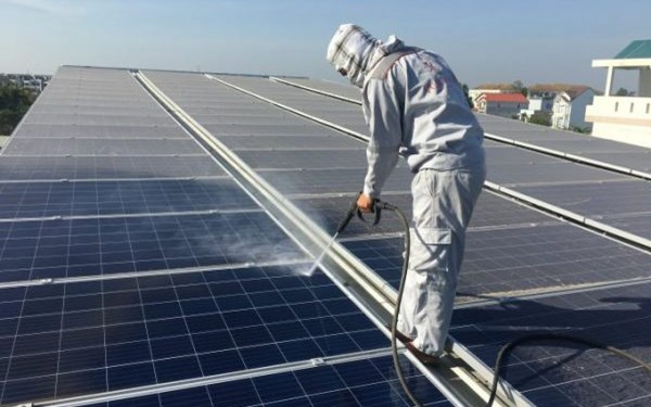 Lĩnh vực năng lượng đón dòng FDI mới