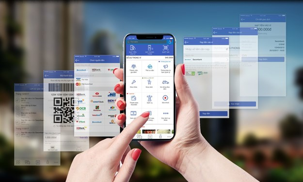 Lo ngại siết hạn mức ví điện tử làm khó người dùng?