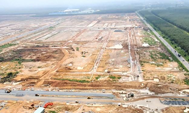 Dự án Sân bay Long Thành: Sẵn sàng bàn giao đất tái định cư cho người dân
