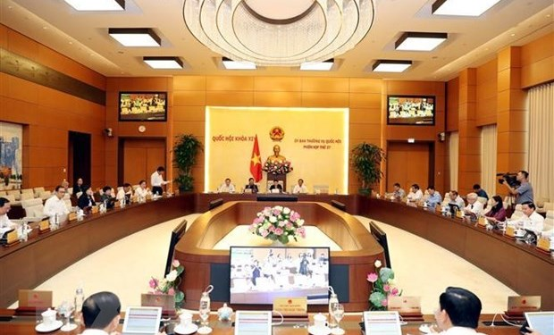Sẽ tăng quyền cho Ủy ban Chứng khoán Nhà nước