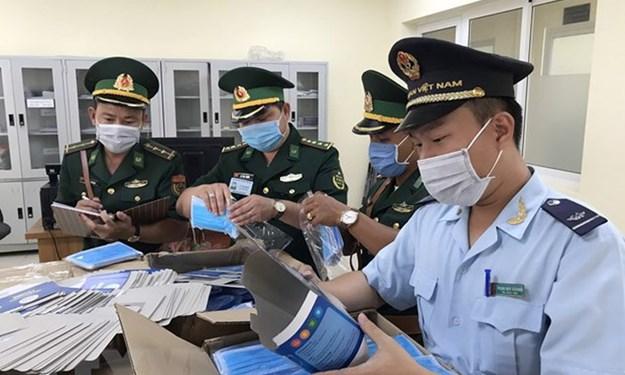 Bộ Tài chính cải cách toàn diện các quy định về hoạt động kiểm tra đối với hàng hóa nhập khẩu