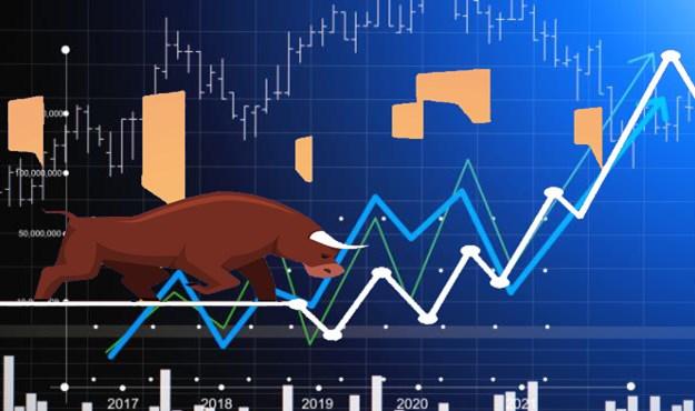 Một số nhóm cổ phiếu có thể tăng đột biến
