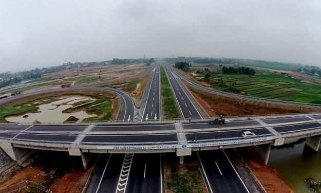 Dự án hạ tầng giao thông được ưu tiên vay vốn ODA