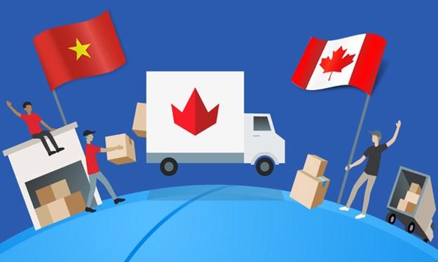 Việt Nam - Thị trường quan trọng về quy mô với doanh nghiệp Canada
