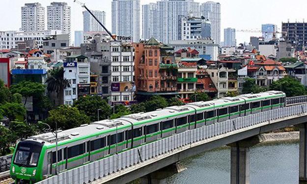 Dự án đường sắt Cát Linh - Hà Đông: Chờ đợi đến bao giờ?